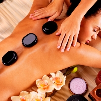 Signature Holistic Hot Stone Experience
